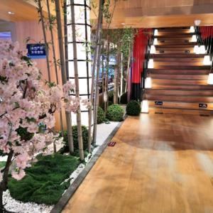 上海でサウナ→水風呂の交互浴~涟泉大江户(虹橋店)