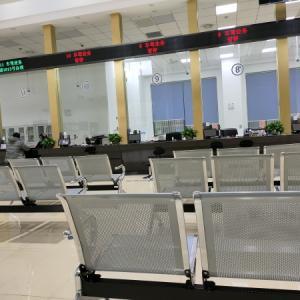 中国の運転免許更新~上海の免許センター、手続きについて