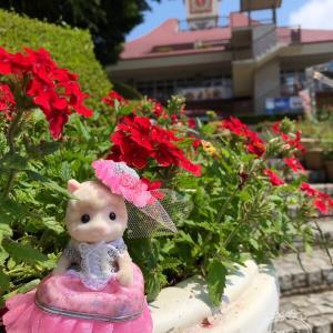 夏休み那須へ
