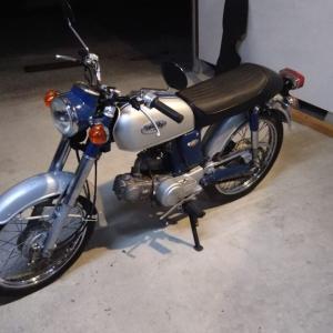 [バイクの日]井倉洞リベンジの旅。
