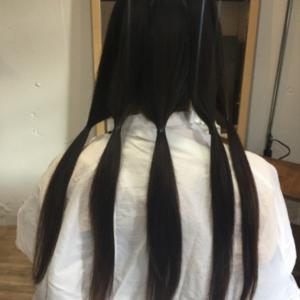 髪の毛をバッサリ切ってイメチェン!の前に知ってほしいヘアードネーション