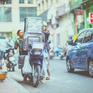 【帰国日】ベトナム旅行7日間にかかった費用など!