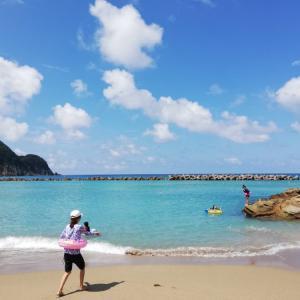 韓国の田舎に行くはずが兵庫の田舎に行っていた~竹野浜をご存知?~