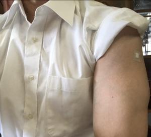 ワクチン打った体でジャグラーを狙ってペカらせるのは可能なのか