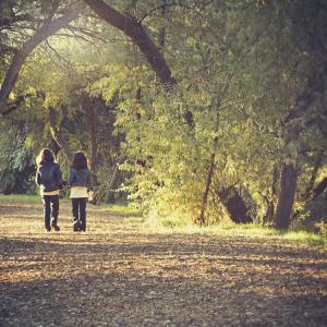 【個別対応の重要性】短時間でも姉妹別々、子供と2人きりになる時間が大切だと思った話。