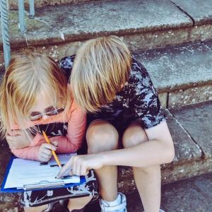 【発達グレーゾーンの子にもおすすめ】出来た!を見える化すると子供が自然と伸びる。