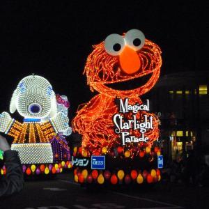 懐かし映像 マジカル・スターライト・パレード 写真2010年10月3日