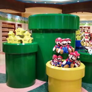 スーパー・ニンテンドー・ワールド 開業延期 USJ CM 出てくるアトラクションの説明付き Super Nintendo World 任天堂 ユニバーサルスタジオ・ジャパン