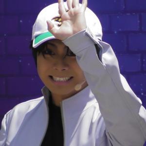 USJ お見送り動画 名探偵コナン No Limit ヴァイオリン 水上要塞 写真日記 POP ユニモン セサミ 2021年8月2日 今日のユニバーサル・スタジオ・ジャパンの写真スライドショー