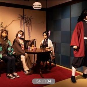 鬼滅の刃×USJ「禰豆子ポップコーンバケツ」が大人気!コラボイベントが超楽しそう