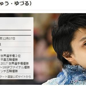 朝日新聞の有料記事が無料で公開 羽生結弦選手の過去記事 他