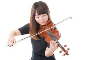 【子供から大人までの習い事!】超初心者から始めるバイオリン♪ オススメの〇〇で,あなたも「情熱大陸」が弾けるようになります!!