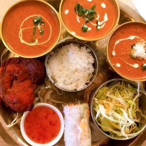 豊岡市中央町にあるインド・ネパール・アジア料理「ナマステ NAMASTE」へランチに行ってきたよ!