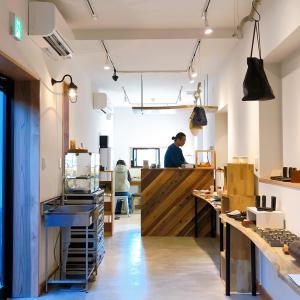 カバンストリートにオープン予定のコーヒースタンド「TODO BIEN」のプレオープンに行ってきたよ!
