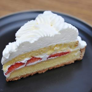 豊岡グルメ・ケーキ屋「Mifoork ミホーク」の「ショートケーキタルト」が美味い!