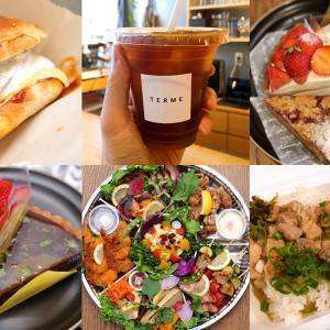 豊岡でテイクアウトした料理やオヤツの一覧 Vol.1