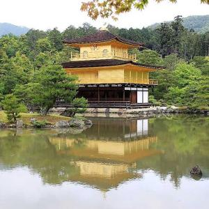 静かな京都を