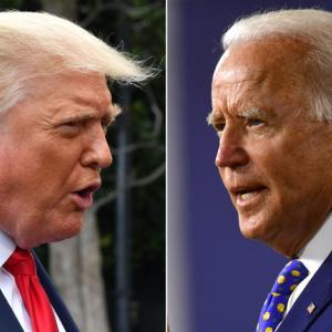 トランプの戦略の実態とは!? - 2020年米大統領選