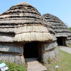 再び竪穴住居について考える