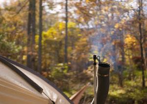 キャンプスナップ 秋の高地7