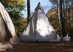 エリートキャンパー達のノーサイドキャンプ1