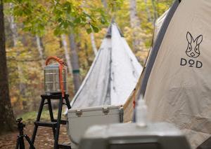 エリートキャンパー達のノーサイドキャンプ4