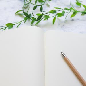 【心の断捨離】心が乱れたら『書いてみる』が予想外に効果があった話