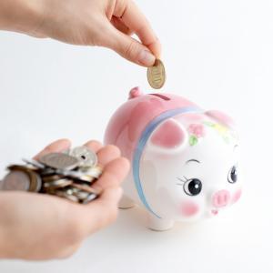 【貯金】大赤字を補填した貯金の状況