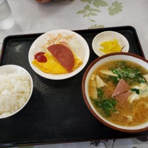 絶品みそ汁!!「最強食堂」の「みそ汁フーチバー入り」が最強!!