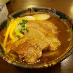 あっさりで美味しい「東江そば」