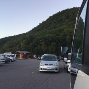 草津~軽井沢の旅