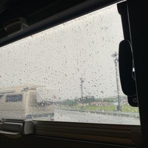 セブンシーズの車窓から(久しぶりw)