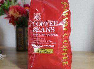 楽天ランキング常連!人気の澤井珈琲コーヒー福袋