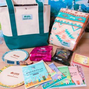 コメダ珈琲店福袋2021 LOGOSコラボ中身ネタバレ【¥7000】