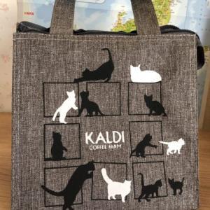 カルディで世界猫の日「ネコバッグ」2019が限定発売!即完売の人気バッグ買ってきたよ