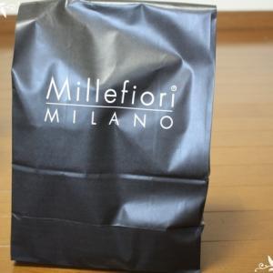 【Millefiori】ミッレフィオーリ福袋はボディケアとルームフレグランス!買った福袋中身