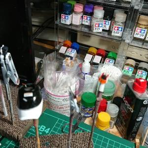 メカニカルコレクション バトルホッパー(仮面ライダーBLACK)その4