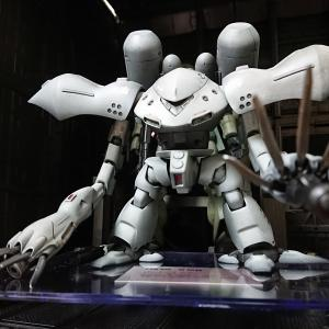 HG MSM-03C HI-GOGG` 1/144  VER2 【21】完成ッ!!!