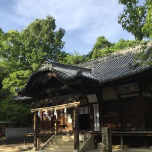田潮八幡神社