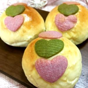 笑顔が沢山溢れるパン作り!本日【お子さまお預かりレッスン】開催しました♩
