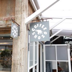 ※ SHOZO COFFEE  都会に現れる癒しカフェ※/@東京 表参道