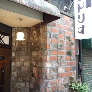 ※ラドリオ  レトロ喫茶店でウインナーコーヒー※/@東京 神保町