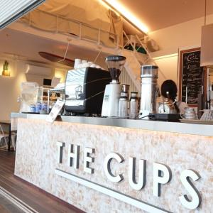 ※THE CUPS  HARBOR CAFE 運河沿いのおしゃれカフェ※名古屋 熱田