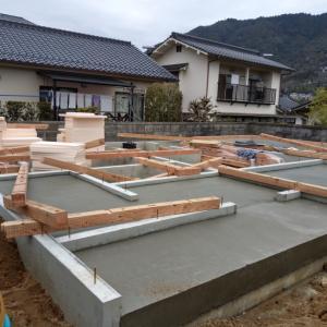 亀山の新築