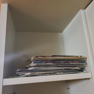レコードがあった!など