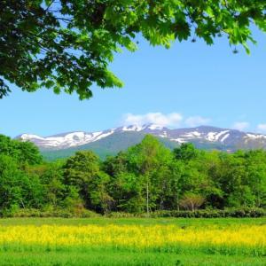 栗駒山について調べてみた。