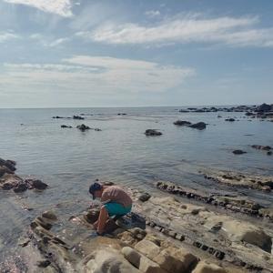 ぶらっと海沿いショートツーリング
