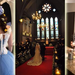 【ブライダル】Happy WeddingのYukiさん挙式お写真!