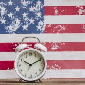 【新型肺炎】アメリカに戻る時期を早める -日本への一時帰国もリスク有り-