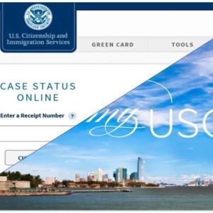 Case Status Online/myUSCIS  アカウント登録のすすめ